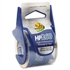 "Duck HP260 Packaging Tape w/Dispenser, 1.88"" x 22.2yds, Clear"