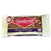 Diamond of California Chopped Pecans, 8oz Bag