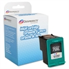 Dataproducts Remanufactured CB338WN (75XL) High-Yield Ink, 520 Page-Yield, Tri-Color