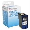 Dataproducts Remanufactured MK991 (Series 9) Ink, 125 Page-Yield, Tri-Color