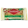 Diamond of California Chopped Walnuts, 8oz Bag