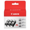 Canon 2945B004 (PGI-220) Ink, Black, 3/PK