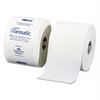 Georgia Pacific Professional Embossed Bath Tissue, 2-Ply, White, 1000 Sheets/Roll, 36 Rolls/Carton