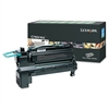 C792X1KG Extra High-Yield Toner, 20,000 Page-Yield, Black