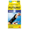 "Futuro Adjustable Reversible Splint Wrist Brace, Fits Wrists 5 1/2""- 8 1/2"", Black"