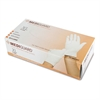 Medline MediGuard Powdered Latex Exam Gloves, X-Large, 90/Box