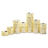 "Scotch 3750 Commercial Grade Packaging Tape, 1.88"" x 54.6yds, 3"" Core, Clear, 48/Carton"