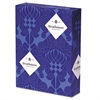 Premium Sulphite Business Stationery, 24lb, 8 1/2 x 11, White, 500 Sheets