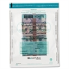 MMF Industries Cash Bags, 12 x 16, Clear, 100/Pack