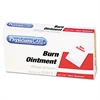 PhysiciansCare by First Aid Only First Aid Kit Refill Burn Cream Packets, 10/Box