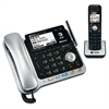 TL86109 Two-Line DECT 6.0 Phone System with Bluetooth