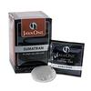 Java One Coffee Pods, Sumatra Mandheling, Single Cup, 14/Box
