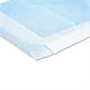 Medline Disposable Drape Sheets, 40 x 60, White, 100/Carton