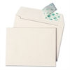Quality Park Greeting Card/Invitation Envelope, Contemp., Redi-Strip, #10 , 50/Box