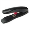 High-Capacity Desk Stapler, Full Strip, 60-Sheet Capacity, Black