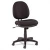 Alera Alera Interval Swivel/Tilt Task Chair, 100% Acrylic, Black