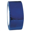 "Duck Commercial Grd Color-Coding Packaging Tape, 1.88"" x 109.3yds, 3"" Core, Blue"