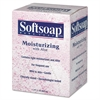 Moisturizing Soap w/Aloe, Unscented Liquid, Dispenser, 800mL