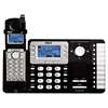 ViSYS Cordless Expandable Phone/Ans System, 2 Lines, 1 Handset