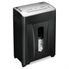 Fellowes Powershred B-152C Medium-Duty Cross-Cut Shredder, 15 Sheet Capacity