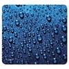 Allsop Naturesmart Mouse Pad, Raindrops Design, 8 1/2 x 8 x 1/10