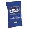 Chase & Sanborn Coffee, Decaf, 1.25oz Packets, 42/Box
