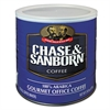 Chase & Sanborn Coffee, Regular, 34.5oz Can