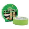 "Duck FROGTAPE Painting Tape, 1.41"" x 45yds, 3"" Core, Green"