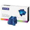 Katun 37991 Compatible 108R00723 Solid Ink Stick, Cyan, 3/BX