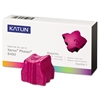 38705 Compatible 108R00606 Solid Ink Stick, Magenta, 3/BX