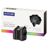Katun 37994 Compatible 108R00726 Solid Ink Stick, Black, 3/BX