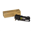 Xerox 106R01596 High-Yield Toner, 2500 Page-Yield, Yellow