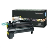 Lexmark C792X1YG Extra High-Yield Toner, 20,000 Page-Yield, Yellow