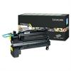 Lexmark C792X1YG Extra High-Yield Toner, 20,000 Page-Yield, Yellow