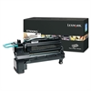 X792X2KG Extra High-Yield Toner, 20,000 Page-Yield, Black
