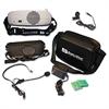 AmpliVox BeltBlaster PRO Personal Waistband Amplifier, 5 Watts, 1 1/2 lbs