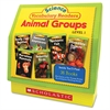 Science Vocabulary Readers: Animal Groups, 26 books/16 pages and Teaching Guide