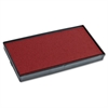2000 PLUS Replacement Ink Pad for 2000 PLUS 1SI20PGL, Red