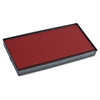 2000 PLUS Replacement Ink Pad for 2000 PLUS 1SI50P, Red