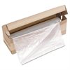 HSM Shredder Bags, 34 gal Capacity, 1/RL