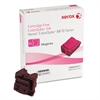 Xerox 108R00951 Solid Ink Stick, 17,300 Page-Yield, Magenta, 6/Box