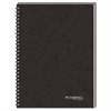 Cambridge Side Bound Ruled Meeting Notebook, Legal Rule, 8 x 5, 80 Sheets