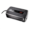 BE650G1 Back-UPS ES 650 Battery Backup System, 8 Outlets, 650VA, 365 J