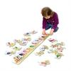 Creativity Street Alphabet Train Floor Puzzle