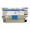 Oki 44469801 Toner, 3,500 Page-Yield, Black