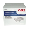 Oki 44494201 Drum, 20,000 Page-Yield, Black