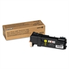 Xerox 106R01593 Toner, 1,000 Page-Yield, Yellow