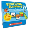 Scholastic First Little Readers Level B, Pre K-2