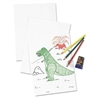 Pacon White Drawing Paper, 57 lbs., 24 x 36, Pure White, 250 Sheets/Carton