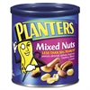 Planters Mixed Nuts, 15oz Can